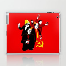 The Communist Party (variant) Laptop & iPad Skin