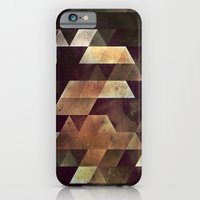 iPhone & iPod Case featuring hwws yf lyyvvs by Spires
