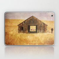 Prairie Laptop & iPad Skin