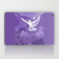 The Dove Laptop & iPad Skin