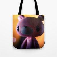 A Gloomy Bear ! Tote Bag