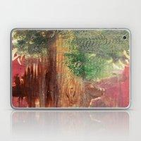Mighty Tree Laptop & iPad Skin