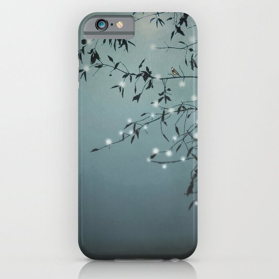 Song of the Nightbird iPhone & iPod Case