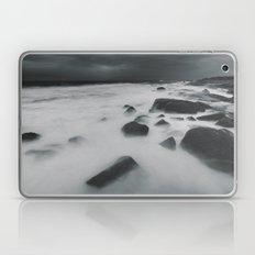 The White Coast Laptop & iPad Skin
