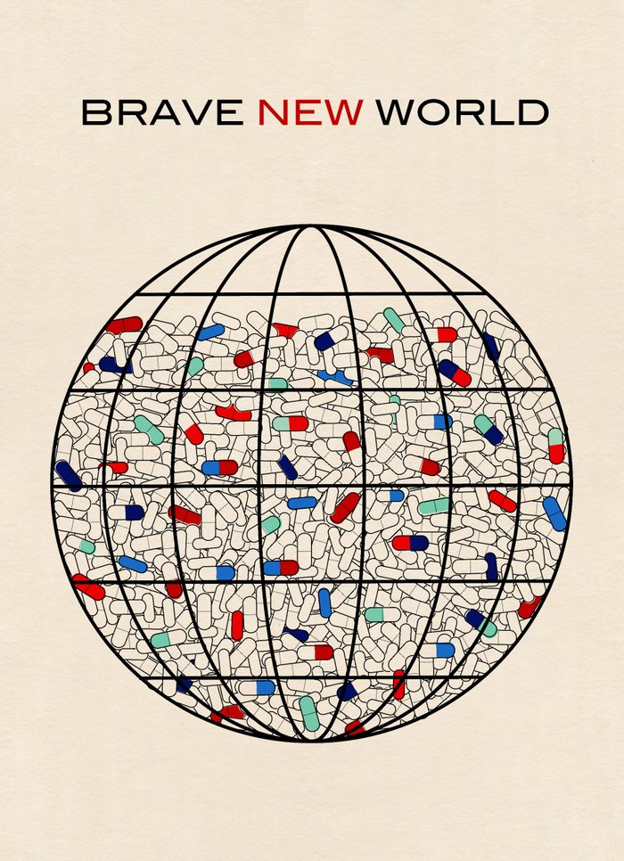 The New World Arte