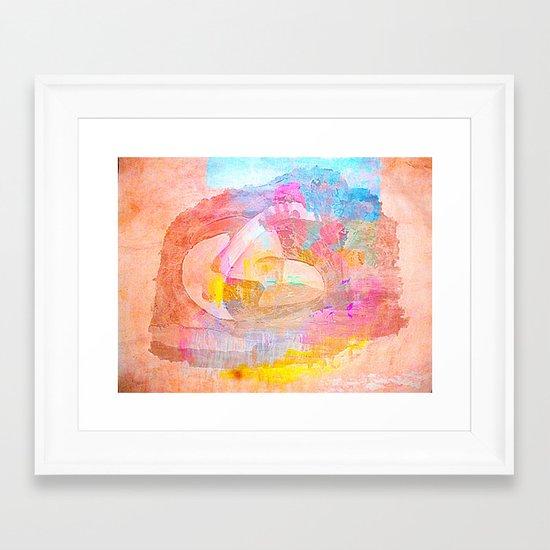 1eonp4rf Framed Art Print