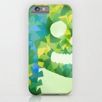iPhone & iPod Case featuring Hollow by Derek Sabiston