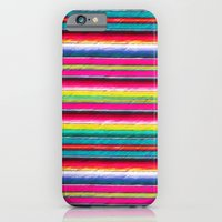 Serape II iPhone 6 Slim Case