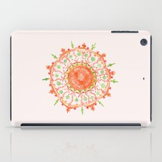 how strange it is to be anything at all iPad Case