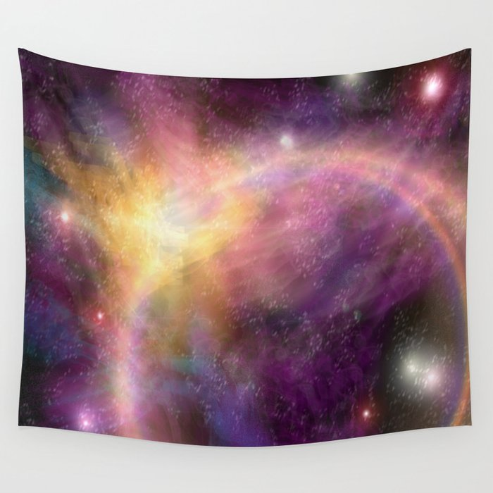 tapestry nebula - photo #45
