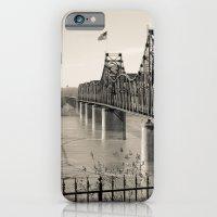 Welcome To Vicksburg 3 iPhone 6 Slim Case