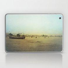Wild Beach Laptop & iPad Skin