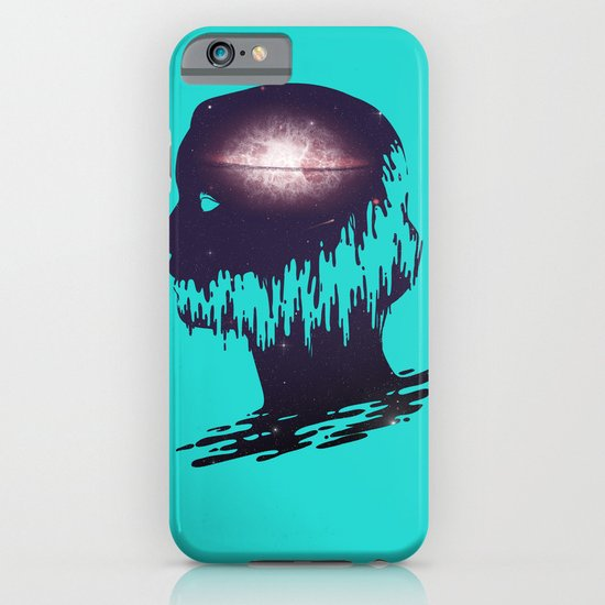 The World Forgetting by the World Forgot iPhone & iPod Case