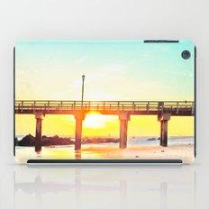 Boardwalk iPad Case