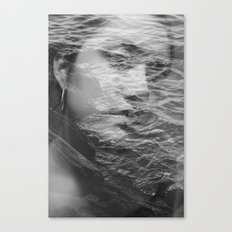 Self Reflection Canvas Print