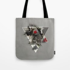 Around you Tote Bag