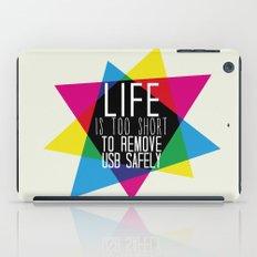 USB iPad Case