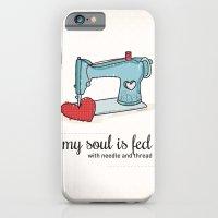 Sewing Lovers iPhone 6 Slim Case