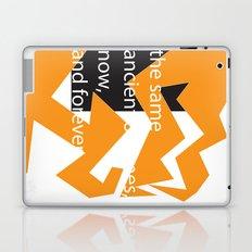 The Same Laptop & iPad Skin