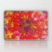 Fractal Imagination III Laptop & iPad Skin