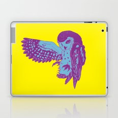 Saw-Whet Owl Laptop & iPad Skin