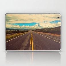 Big Sky Country Laptop & iPad Skin