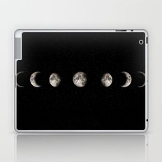 Moon Phase Laptop & iPad Skin