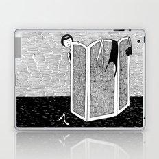 Dressing room Laptop & iPad Skin