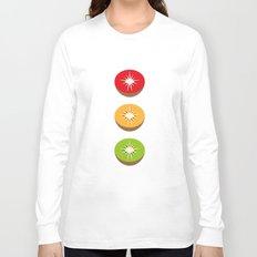 Go Kiwi Long Sleeve T-shirt