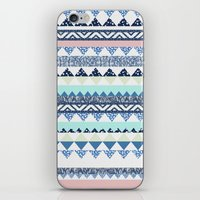 MOEMA COTTON CANDY iPhone & iPod Skin