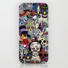halloween iPhone 6s Slim Case