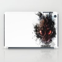 That is when the world will end iPad Case