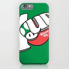 1UP Soda iPhone 6 Slim Case