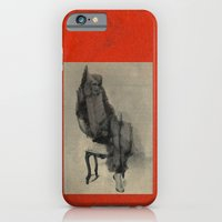 iPhone & iPod Case featuring Pose by Paul Prinzip