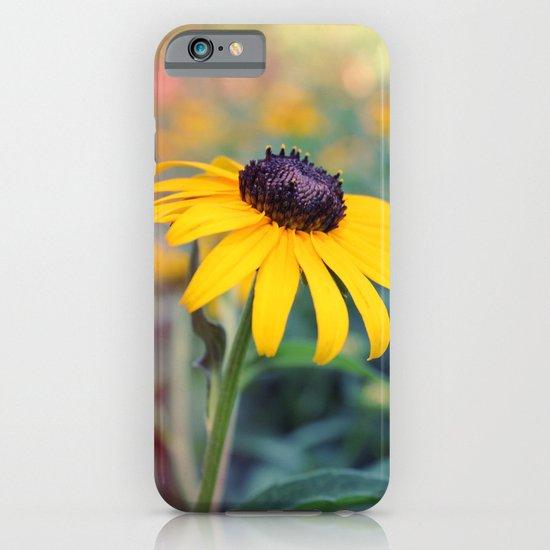 Flower series 04 iPhone & iPod Case