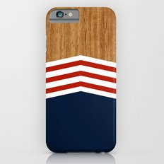 Vintage Rower Ver. 3 iPhone 6 Slim Case