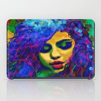 Selena (pop) iPad Case