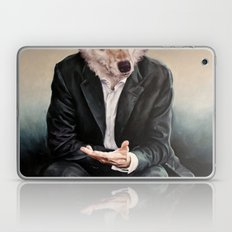 The Politician Laptop & iPad Skin