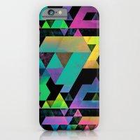 nyyn jwwl myze iPhone 6 Slim Case