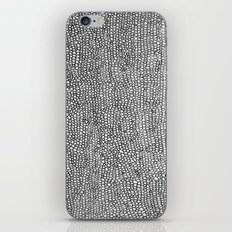 Bubbles 2 iPhone & iPod Skin