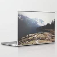 italy Laptop & iPad Skins featuring Italy by Laure.B