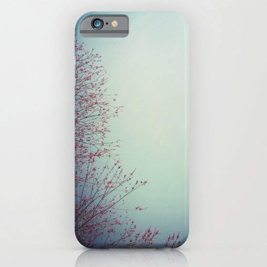 Spring Awakening III iPhone & iPod Case