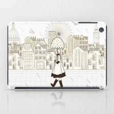 I {❤} Umbrella iPad Case