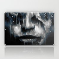 Blind Fate Laptop & iPad Skin