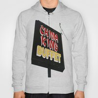 King China Hoody