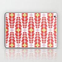 Cortlan | Cherry Red Laptop & iPad Skin