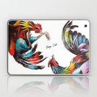 Cocks Laptop & iPad Skin