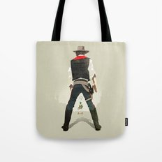 Long, long time ago… Tote Bag