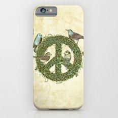 Peace Talks iPhone 6 Slim Case
