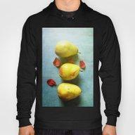 Three Pears Hoody